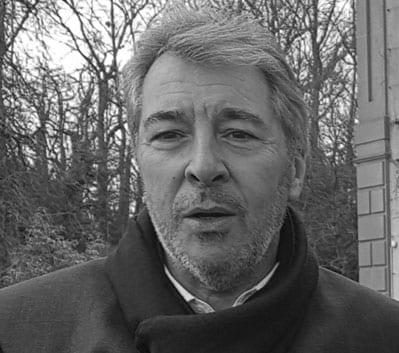 Gilles Leraillé
